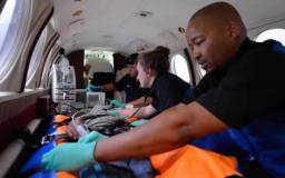 Aeromedical services in South Africa