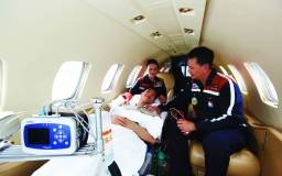Aeromedical services in the Philippines
