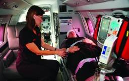 Medevac Services in China