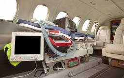 Medevac Flights to Zambia in Africa
