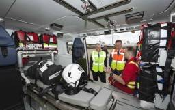 Medical Flights Services in Singapore