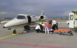 Aircraft for Medical transportation services in South Africa