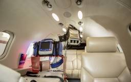 AIR AMBULANCE COSTS - HELICOPTER V/S LAND AMBULANCE IN RURAL SETTING