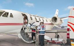 AMERICAN HEART ASSOCIATION GUIDELINES - UPDATES AND INFORMATION FOR AIR AMBULANCE