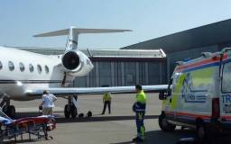 Importance of Air ambulance services in India