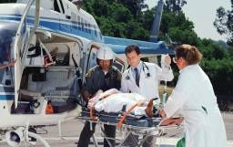 Medical Escorts services in DJIBOUTI