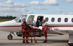 Air Ambulance services in SOMALIA