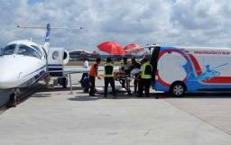 Air Ambulance services in Uganda