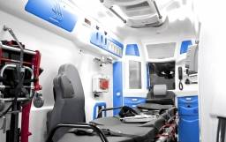 Aircraft for Medical transportation services in Kenya