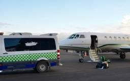 Choosing the right Medical Escort for Air Ambulance