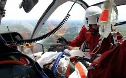 Aeromedical Services in India