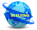 Hi Flying logo