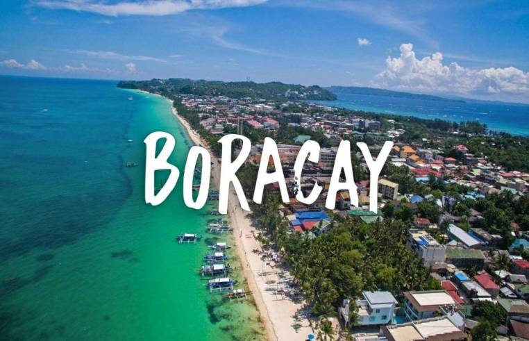 AIR AMBULANCE - BORACAY TO MANILA-PHILIPPINES
